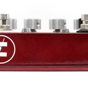 CopperSound Pedals CopperSound Pedals Loma Prieta Gritty Harmonic Tremolo