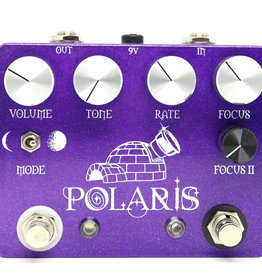 CopperSound Pedals CopperSound Pedals Polaris Analog Chorus & Vibrato
