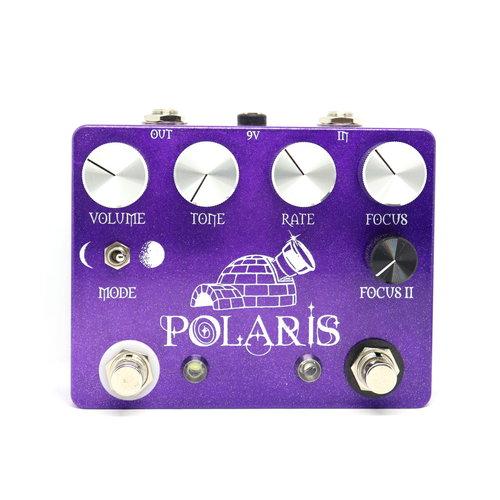 CopperSound Pedals CopperSound Pedals Polaris Analog Chorus & Vibrato