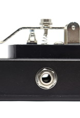CopperSound Pedals CopperSound Telegraph Stutter w/Polarity Switch in Blackjack