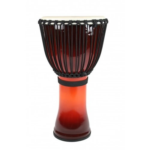 "Toca Toca Freestyle II Djembe 12"" African Sunset"
