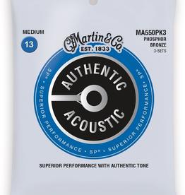 Martin Martin Authentic Acoustic Medium, 13-56