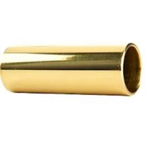 Dunlop Dunlop 222 Brass Slide - Medium - Medium Wall Thickness