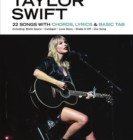 Hal Leonard Really Easy Guitar: Taylor Swift