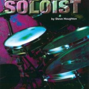 The Drum Set Soloist