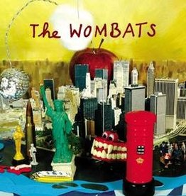 Records WOMBATS, THE / THE WOMBATS EP 10TH ANNIVERSARY