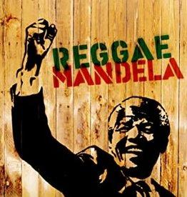 Records Various Artists / Reggae Mandela