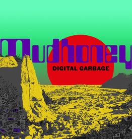 Records MUDHONEY / DIGITAL GARBAGE