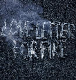 Records SAM BEAM & JESCA HOOP / LOVE LETTER FOR FIRE