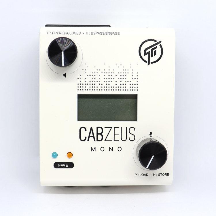 GFI System GFI System Cabzeus Mono