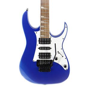 Ibanez Ibanez RG450DXSLB RG Standard 6str Electric Guitar - Starlight Blue