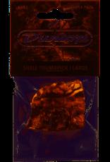 Dunlop Dunlop Shell Pick Pack Thumb Large