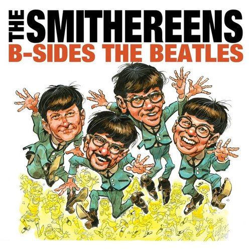 Records The Smithereens / B-Sides - The Beatles (Black Friday Exclusive)