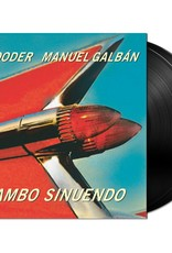 Records Ry Cooder & Manuel Galban / Mambo Sinuendo (2LP)