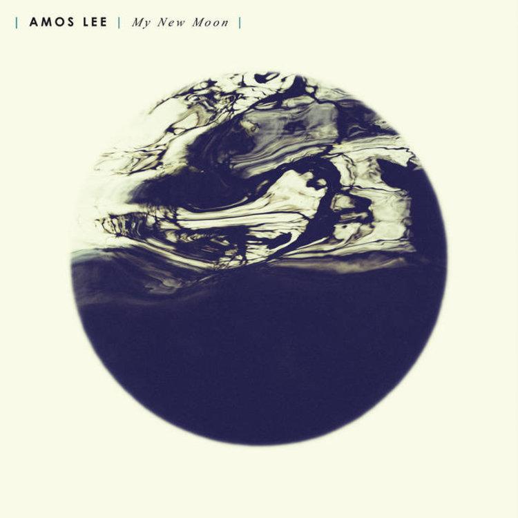 Amos Lee / My New Moon