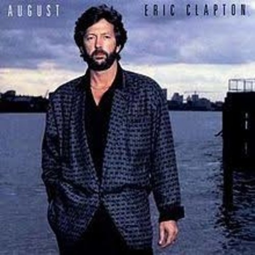 Records Eric Clapton / August
