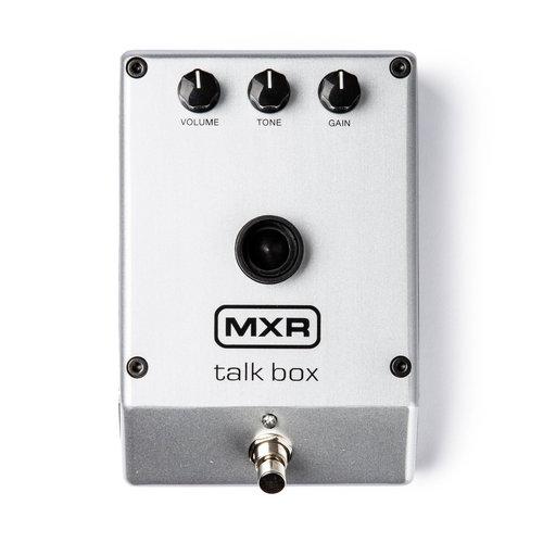 MXR MXR M222 Talk Box