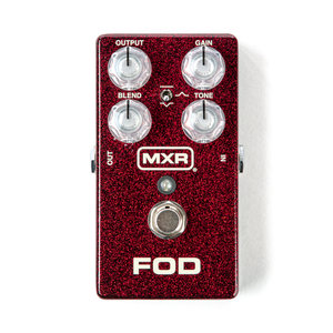 MXR MXR M251 FOD Drive