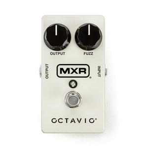 MXR MXR M267 Octavio Fuzz