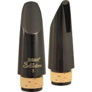Selmer Selmer Goldentone Bb Clarinet Mouthpiece