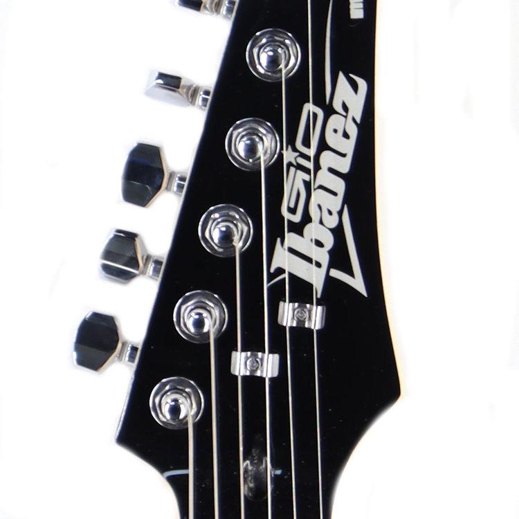 Ibanez Ibanez GRGM21MJB GIO RG miKro 6str Electric Guitar - Jewel Blue