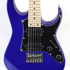 Ibanez Ibanez GIO RG miKro 6str Electric Guitar - Jewel Blue