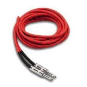 Hosa Hosa Cloth Guitar Cable