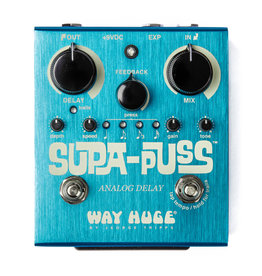 Way Huge Way Huge Supa Puss Analog Delay