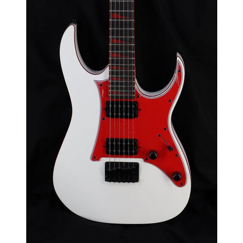 Ibanez Ibanez GRG131DXWH GIO RG 6str Electric Guitar - White