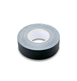 Hosa Hosa Gaffer Tape, Black, 2 in x 30 yd