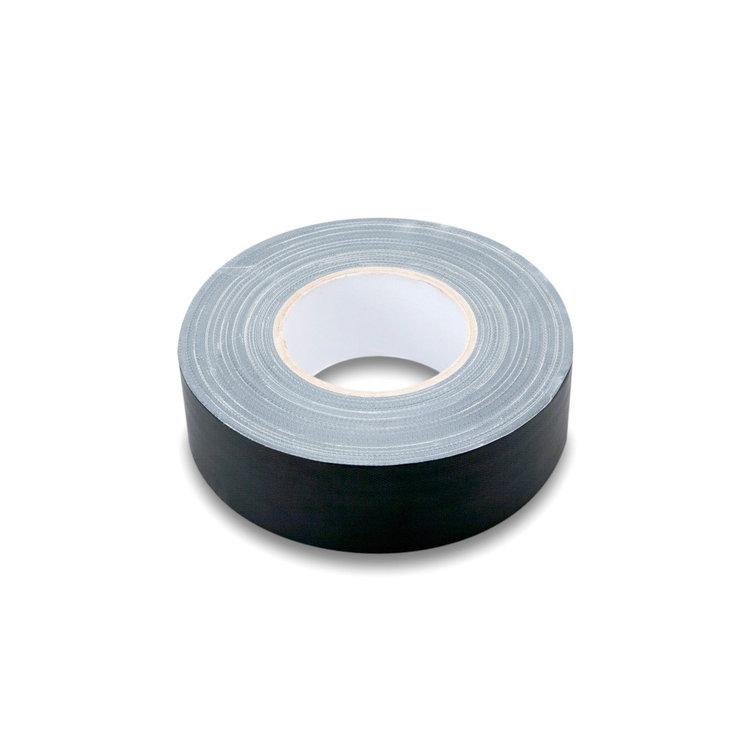 Hosa Hosa Gaffer Tape, Black, 2in x 30 yd