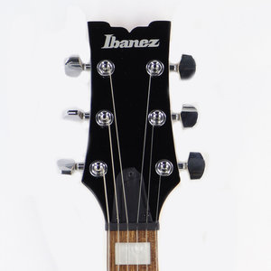 Ibanez Ibanez AX120CA AX Standard 6str Electric Guitar - Candy Apple