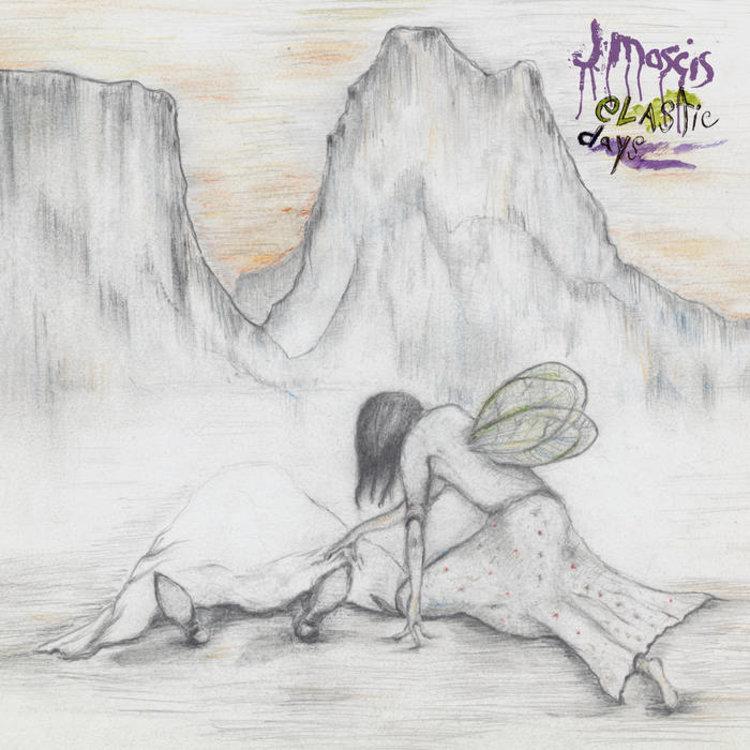 J Mascis / Elastic Days (LP)