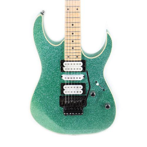 Ibanez Ibanez RG Standard 6str Electric Guitar - Turquoise Sparkle