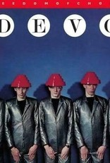 Records Devo / Freedom of Choice (Limited Edition White Vinyl) (SYEOR 2020)