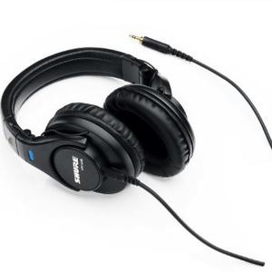 Shure Shure SRH440 Professional Studio Headphones