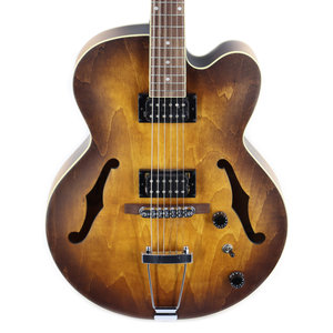 Ibanez Ibanez AF55TF AF Artcore 6str Electric Guitar - Tobacco Flat