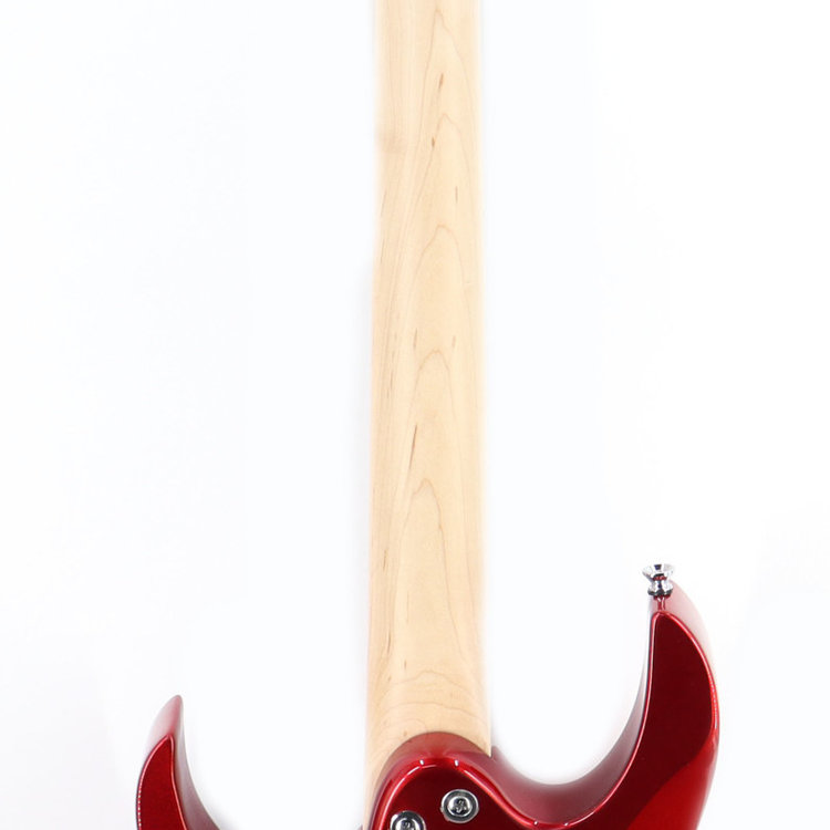 Ibanez Ibanez GRGM21MCA GIO RG miKro 6str Electric Guitar - Candy Apple