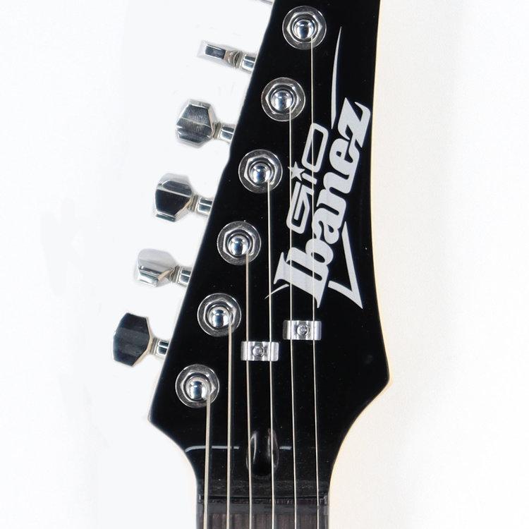 Ibanez Ibanez GRX70QASB GIO RX 6str Electric Guitar - Sunburst