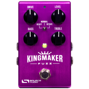 Source Audio Source Audio Kingmaker Fuzz