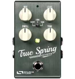 Source Audio Source Audio One Series True Spring Reverb w/Tap Switch