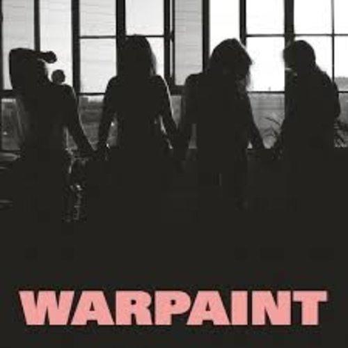 Warpaint / Heads Up (Limited Pink & Black Vinyl) (2LP)