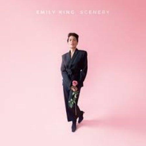 Emily King / Scenery