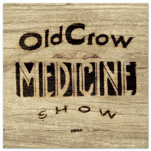 Records Old Crow Medicine Show / Carry Me Back - LP