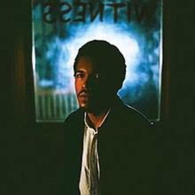 Benjamin Booker / Witness - LP