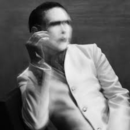 Records Marilyn Manson / Pale Emperor