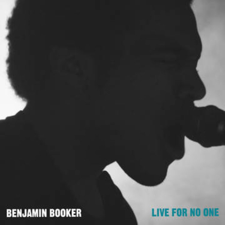 Records Benjamin Booker / Live For No One / 10''