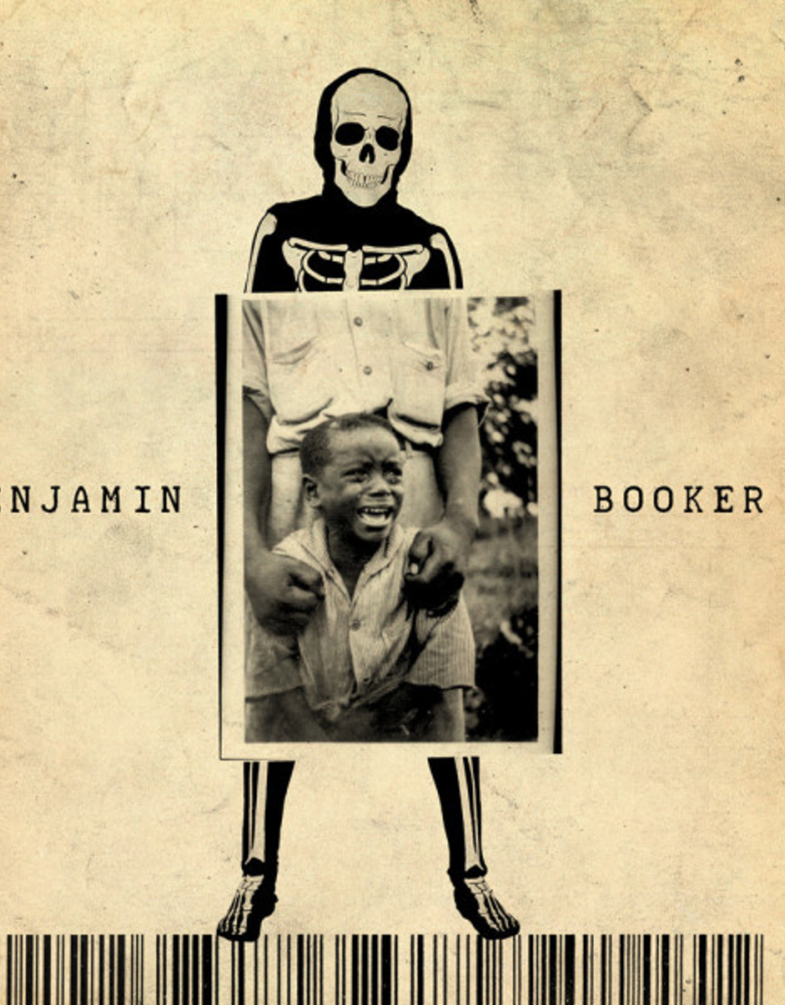 Records Benjamin Booker / Benjamin Booker - LP