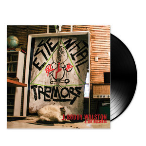 J. Roddy Walston & The Business / Essential Tremors - LP