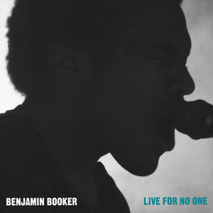 """Records Benjamin Booker / Live For No One - 10"""""""